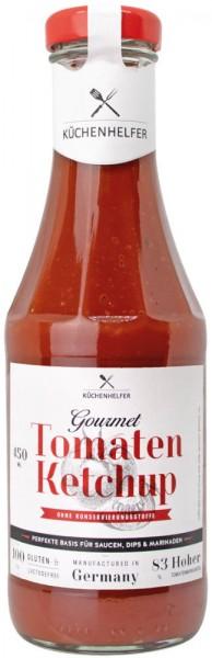 Küchenhelfer | Gourmet Tomaten Ketchup 450 ml