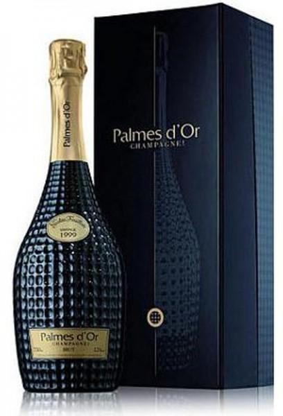 Nicolas Feuillatte | Palmes d'Or Brut Vintage GP Star Champagne 1999