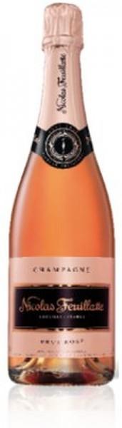 Nicolas Feuillatte   Champagner Brut Rosé