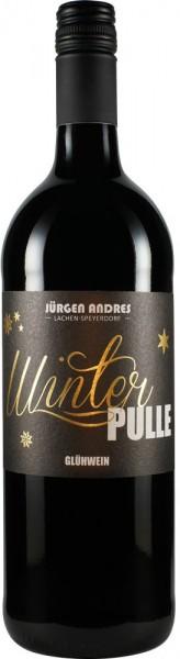 "Jürgen Andres | Roter Glühwein ""Winterpulle"""