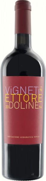 Ettore Righetti  Vignetti Ettore Doline 2014