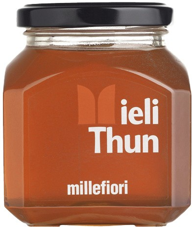 Mieli Thun | Millefiori Wiesenblüten-Honig