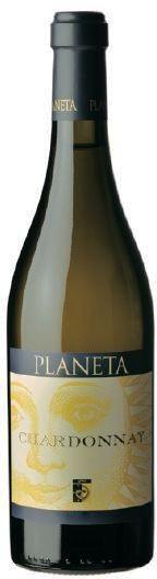 Planeta | Chardonnay DOC Sicilia 2018