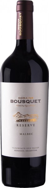Domaine Bousquet  Malbec Reserve 2019