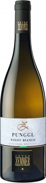 "Peter Zemmer   Pinot Bianco ""Punggl"" DOC 2014"