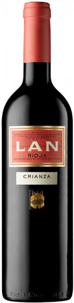 Bodegas LAN   Rioja Crianza 2015 Magnum