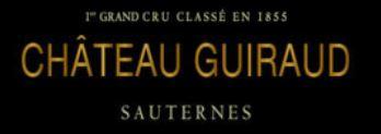 Châteux Guiraud