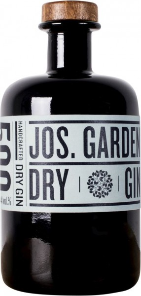 Brennerei Ehringhausen | JOS. GARDEN DRY GIN - Organic