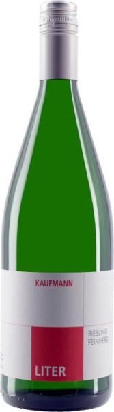 Kaufmann | Rheingau Riesling Liter feinherb