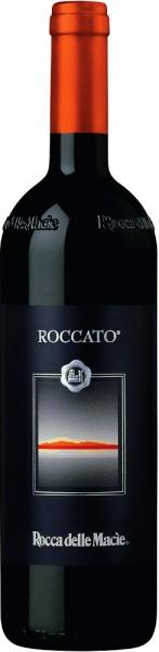 Rocca delle Macìe | Roccato Rosso Toscano IGT 2010