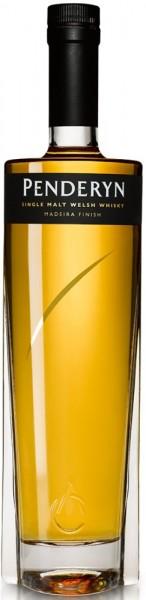 Penderyn Distillery   Madeira Finished Single Malt Welsh Whisky
