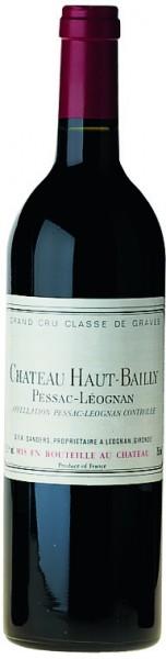 Château Haut-Bailly   Cru Classé 2011