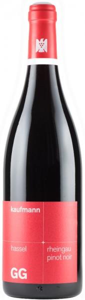 Kaufmann | Hassel Pinot Noir Grosses Gewächs