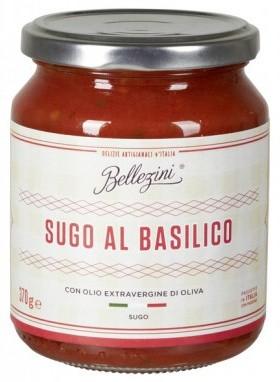 Bellezini | Sugo al Basilico
