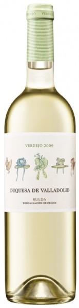 Duquesa de Valladolid | Verdejo