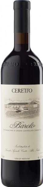 Ceretto | Barolo DOCG 2013