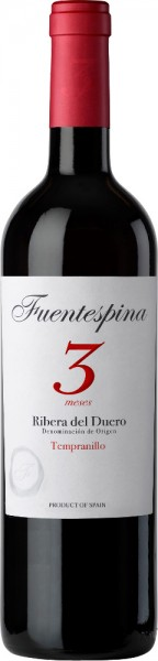 Fuentespina   Fuentespina 3 meses 2016 Magnum