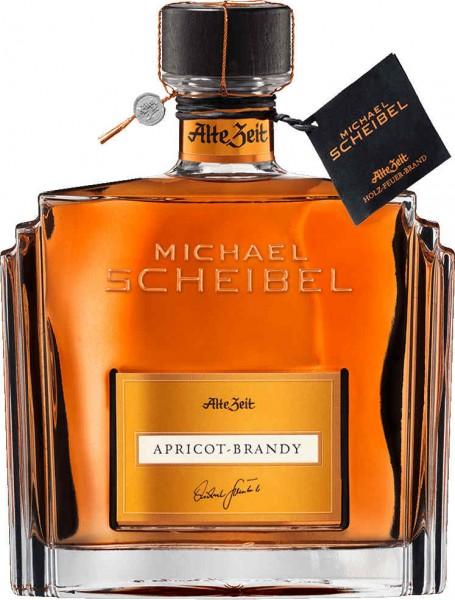 Scheibel  Apricot Brandy Alte Zeit