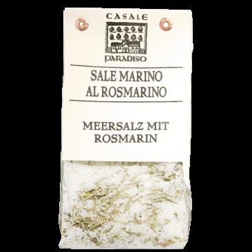 Casale Paradiso | Sale Marino al Rosmarino