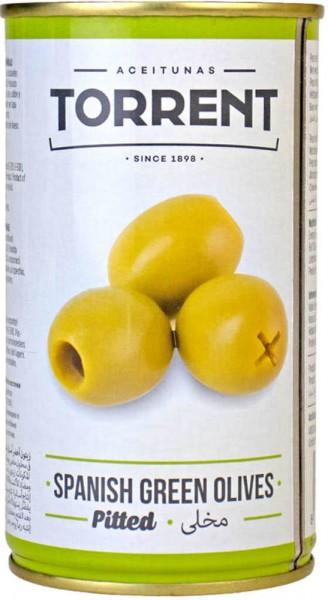 Torrent   Grüne Oliven ohne Kern