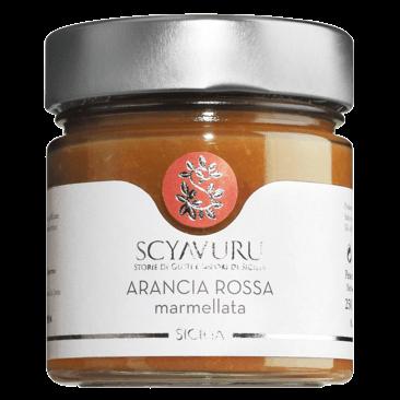 Scyavuru | Marmellata Arancia Rossa - Blutorangenmarmelade