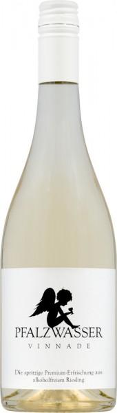 Pfalzwasser   Vinnade - Riesling ohne Alkohol