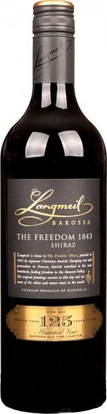 Langmeil | The Freedom 1843 Shiraz 2017