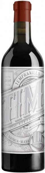 Casa Rojo | TIM The Invisible Man Tempranillo 2016