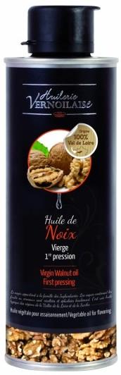 Huilerie Vernoilaise   Huile de Noix - Walnussöl 250 ml