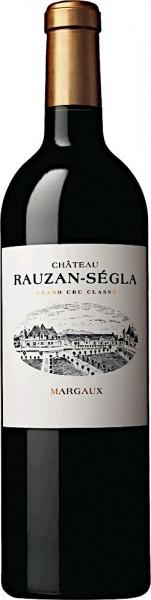 Château Rauzan-Ségla Grand Cru Classé 2017