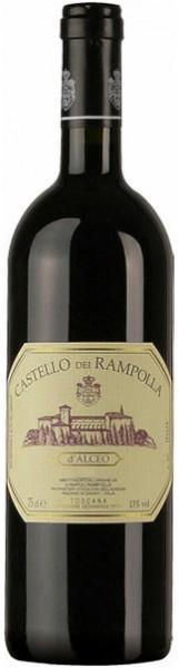 Castello Dei Rampolla | D'Alceo 2008