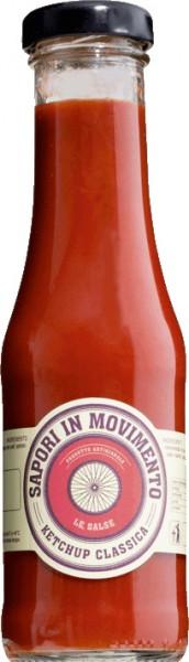 Sapori in Movimento | Salsa Ketchup Classica