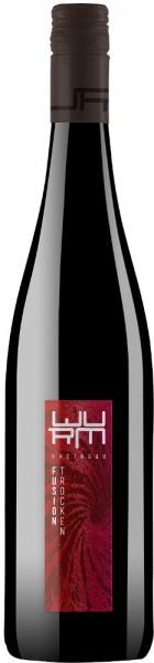 Weingut Wurm   FUSION Cuvée 2015