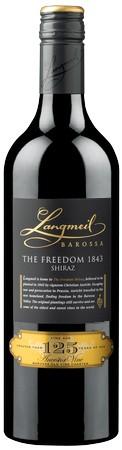Langmeil | The Freedom 1843 Shiraz 2016