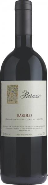 Parusso| Barolo DOCG 2014