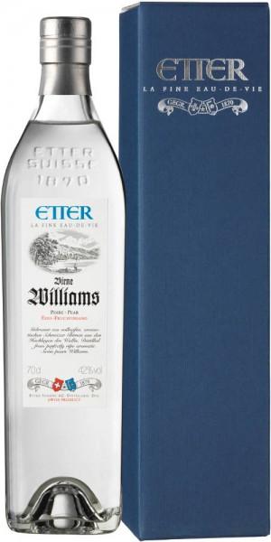 Etter | Williams Edel-Fruchtbrand