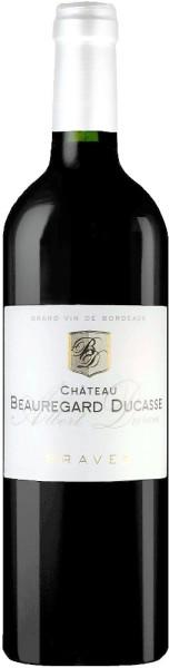 Château Beauregard Ducasse | Cuvée Albert Duran 2015