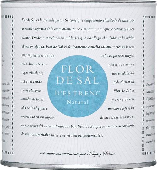 Gusto Mundial | Flor de Sal Natural