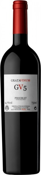 Gratavinum | GV 5 2010