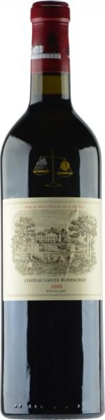 Château Rothschild-Lafite   Pauillac A.C., 1er Cru Classé 2005