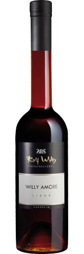 Rolf Willy | Willy Amore