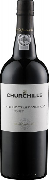 Churchill's | Late Bottled Vintage 2007