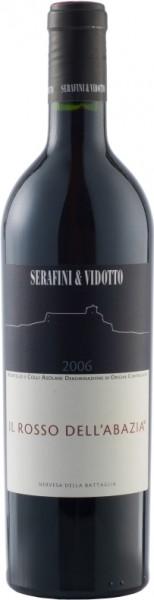 Serafini & Vidotto | Il Rosso dell'Abazia Magnum 2016