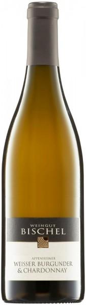 Bischel   Appenheimer Weisser Burgunder & Chardonnay