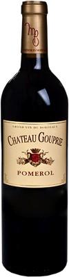 Château Gouprie | Pomerol 2011 Grand Vin de Bordeaux