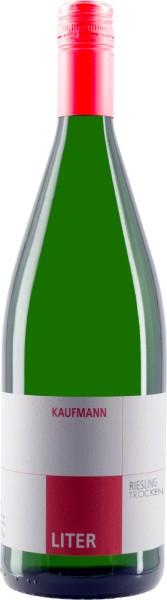 Kaufmann | Rheingau Riesling Liter trocken