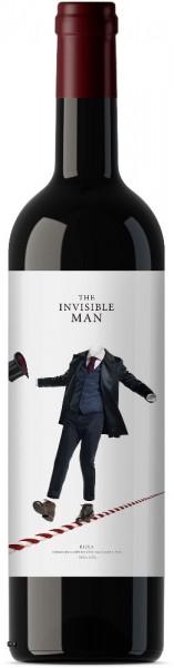 Casa Rojo   Invisible Man Tempranillo 2014 Magnum