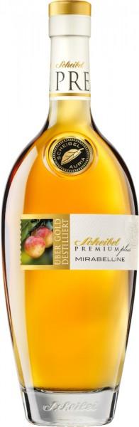 Scheibel | Premium Plus Mirabelline 40% vol.