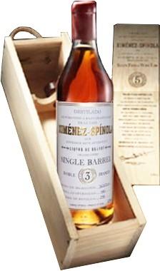 Ximénez-Spínola   Brandy Single Barrel D.O.