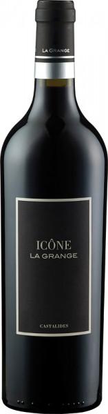 La Grange | Castalides Icône AOP Coteaux du Languedoc 2015